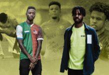 footballers against racism