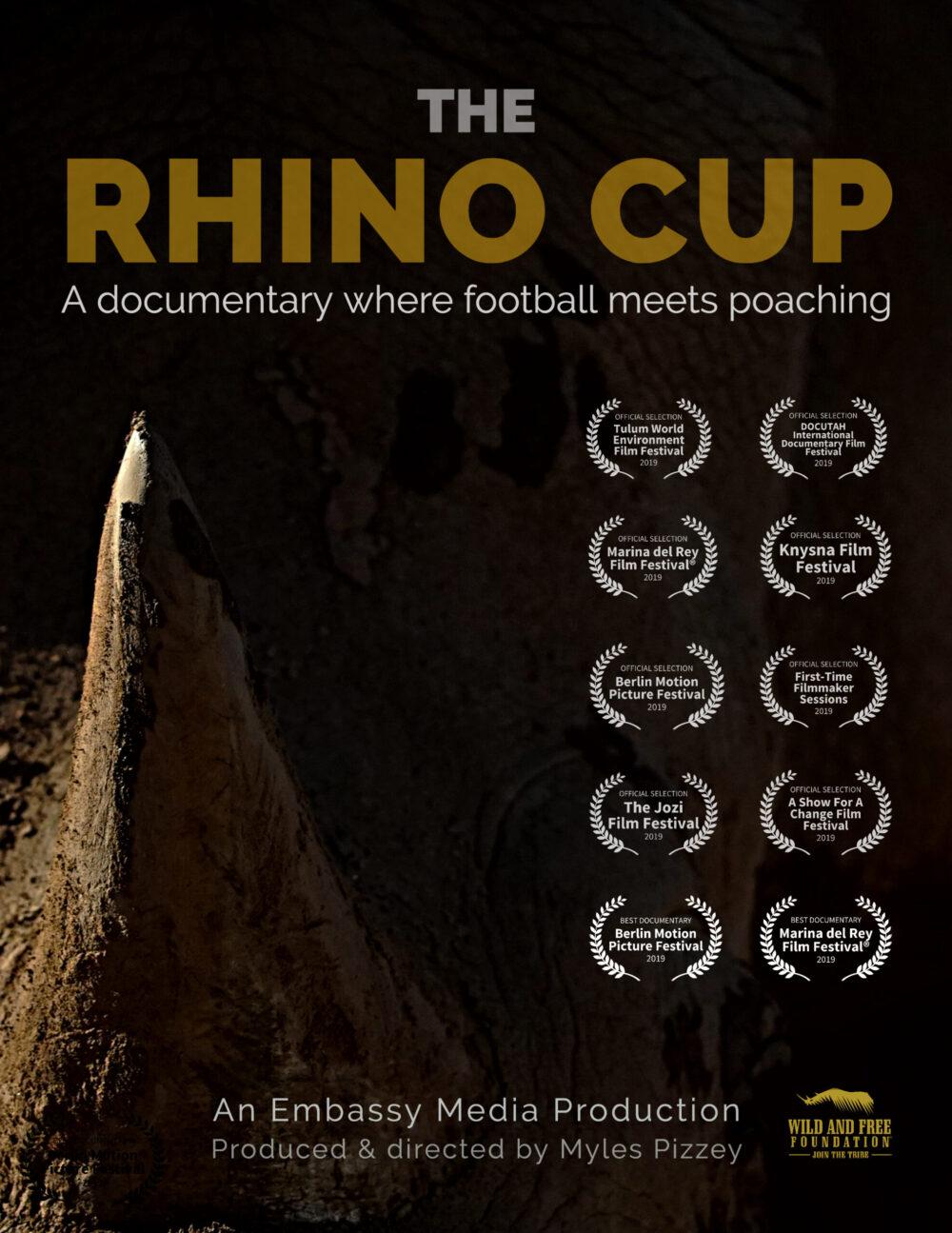 the rhino cup
