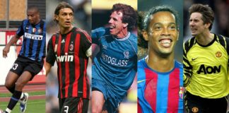 footballers ahead of their time