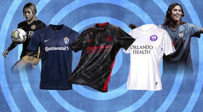 2020 nwsl kits