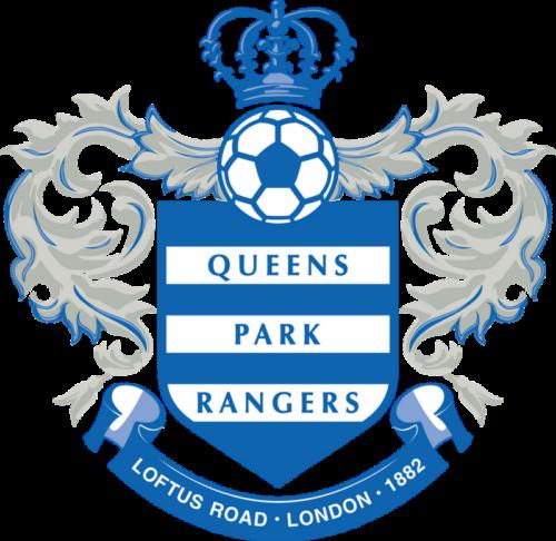 queens park rangers crest 2008
