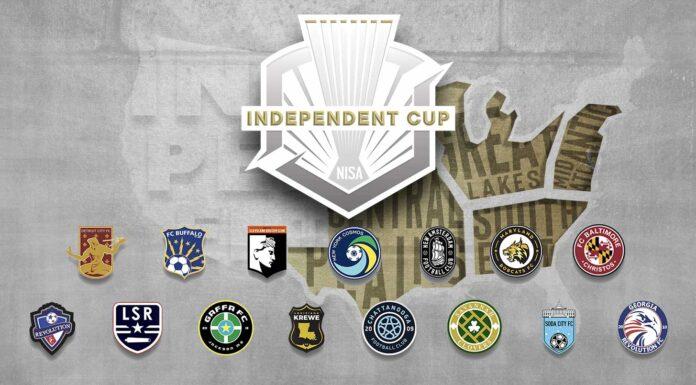 nisa independent cup