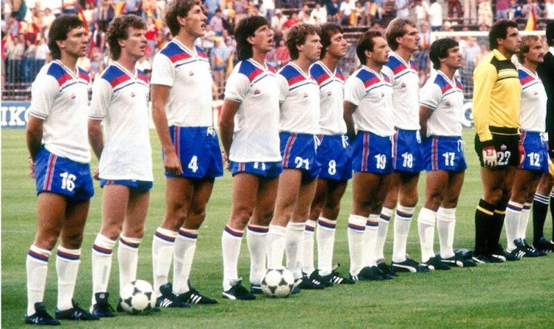 1982 england home kit