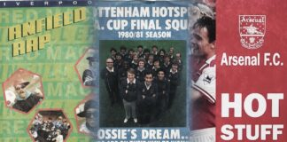 fa cup final songs
