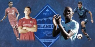 canadian premier league island games