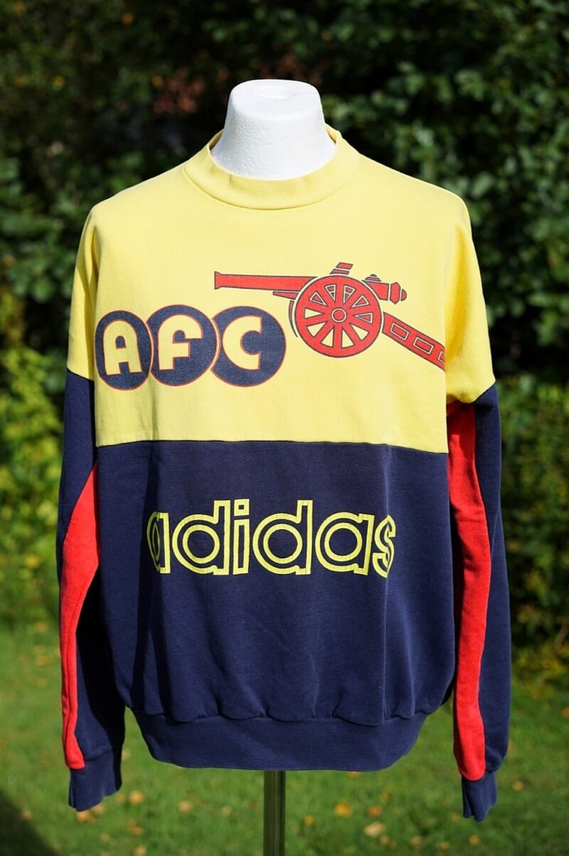 vintage arsenal collection