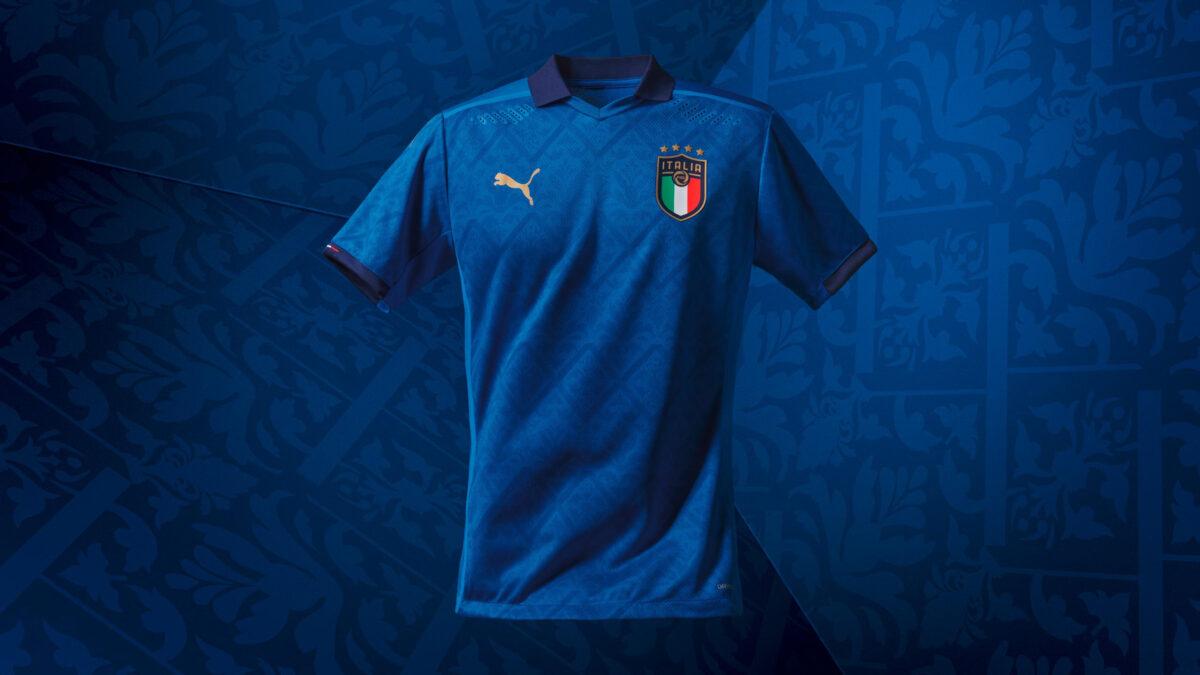 italy euro 2020 kit