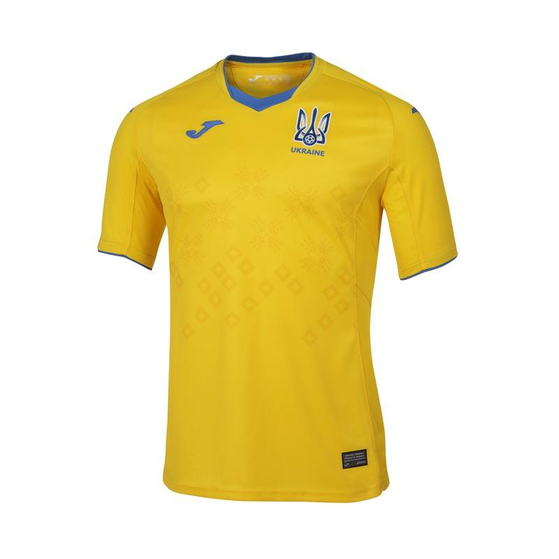ukraine euro 2020 kit