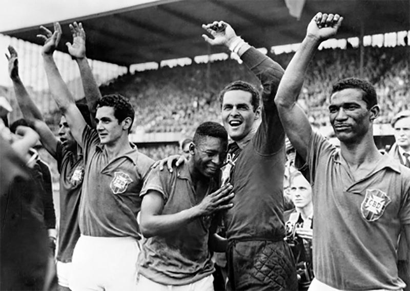 brazil world cup umbro