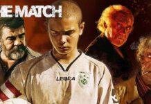 the match netflix