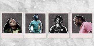 2020 albums