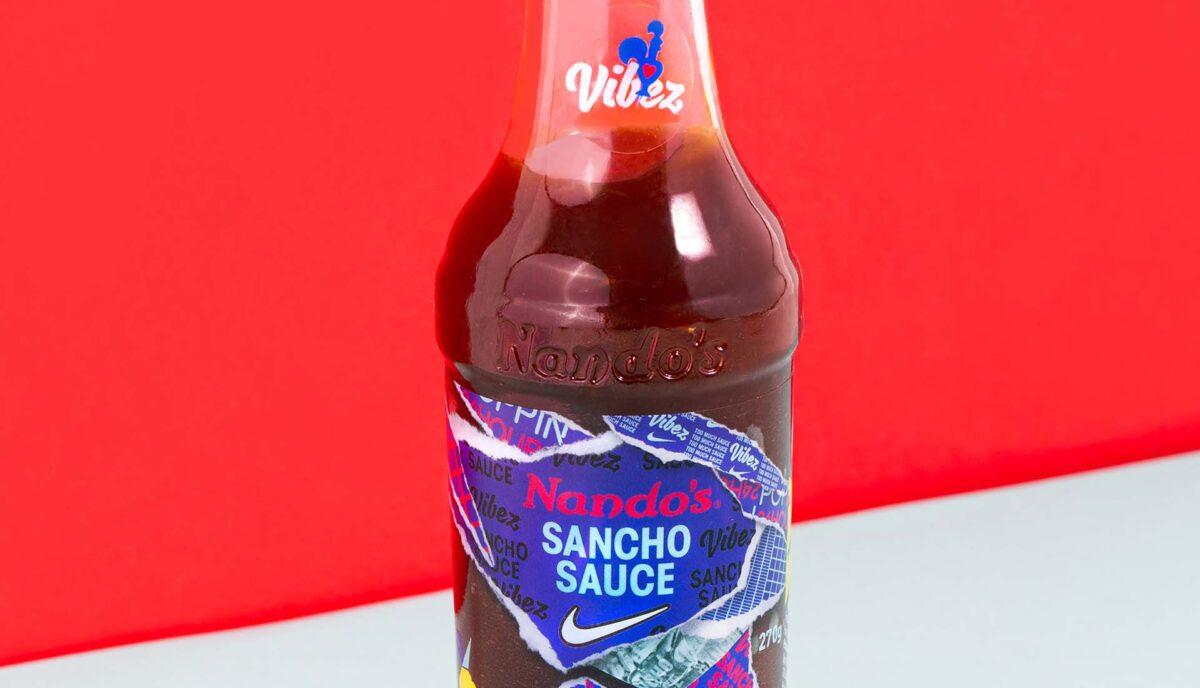 jadon sancho nike sancho sauce