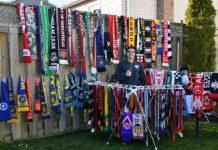 daniel robertson scarves