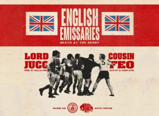 death at the derby english emissaries
