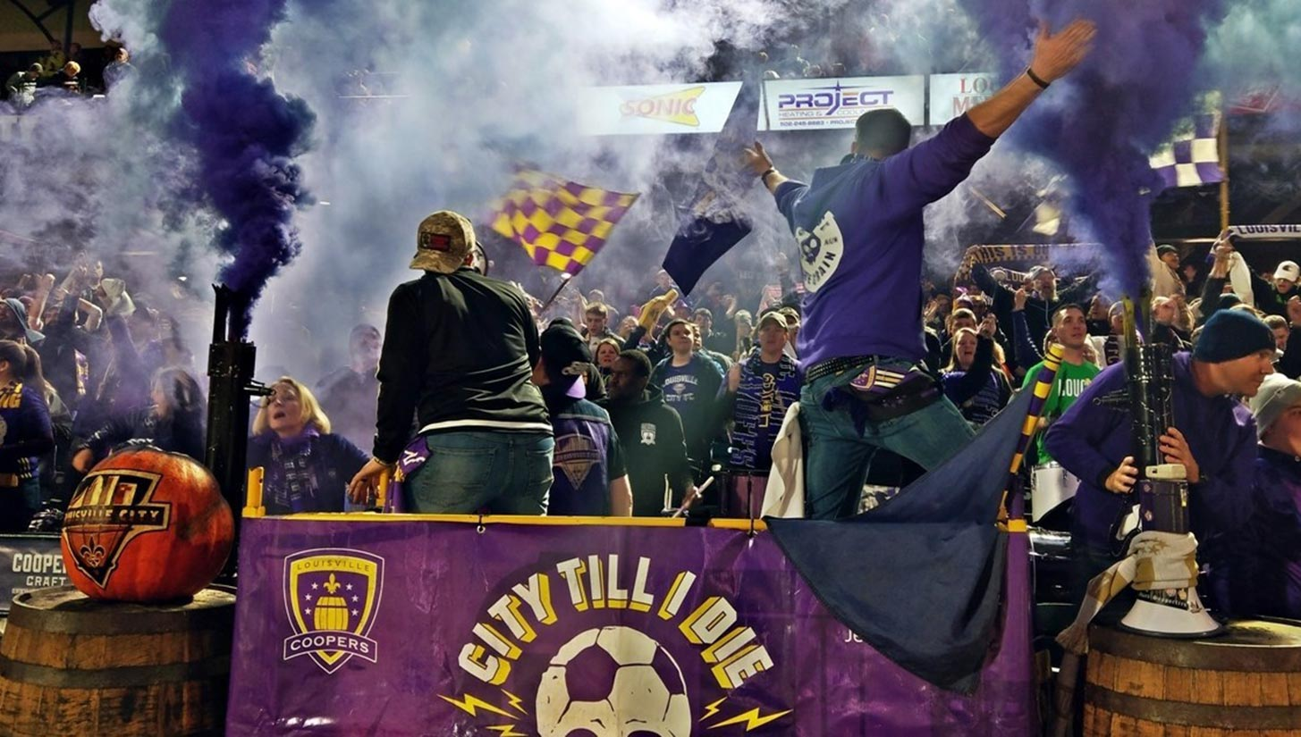 the coopers louisville city