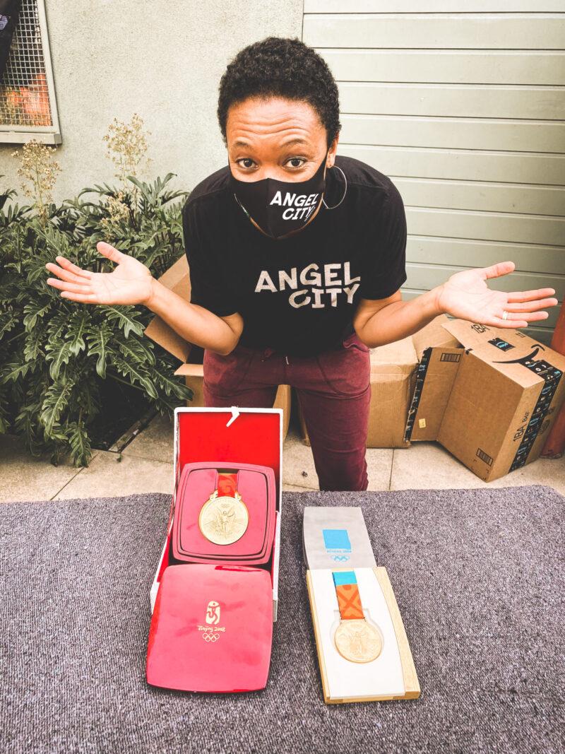 angela hucles angel city fc