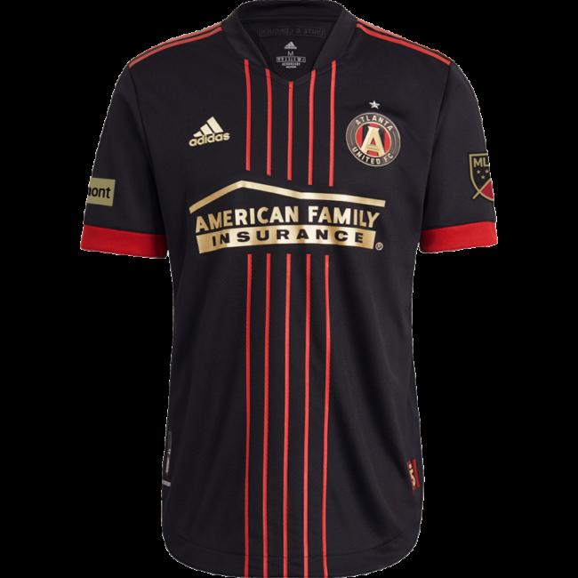 atlanta united kit 2021