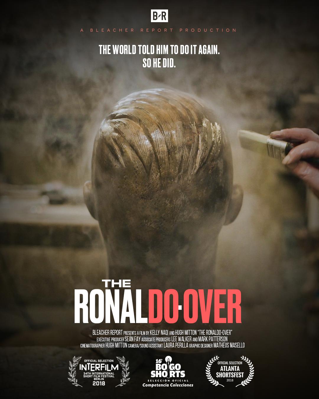 the ronaldover