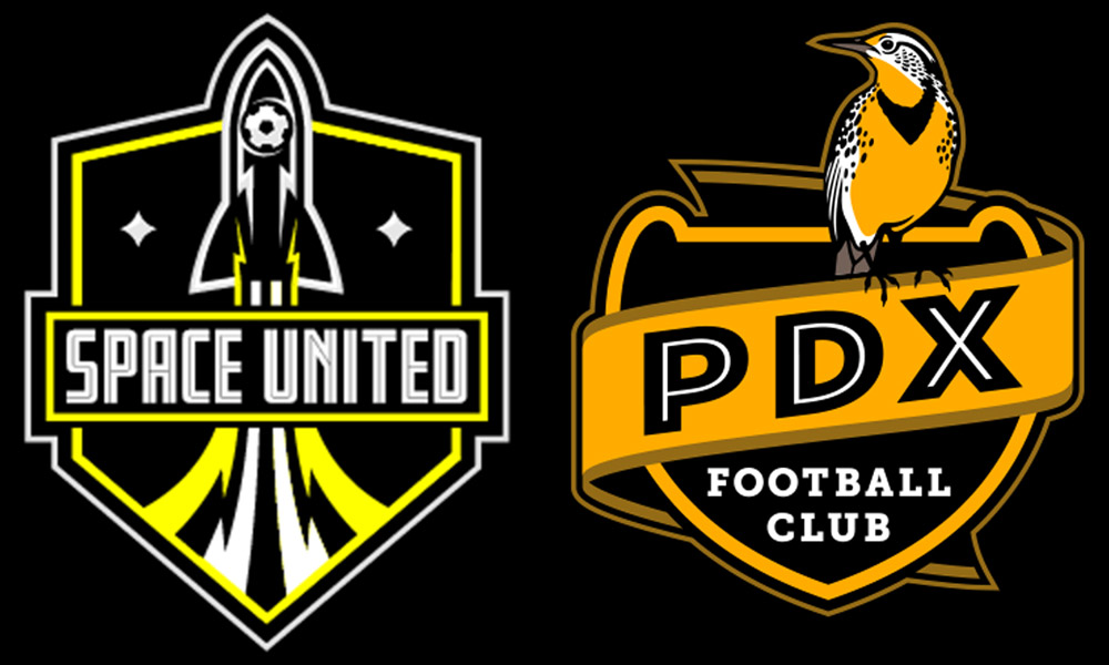 space united pdx fc