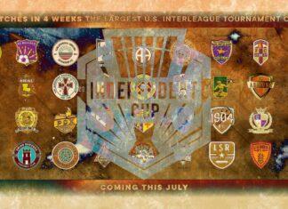 2021 nisa independent cup