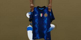 inter milan 2021-22 home kit