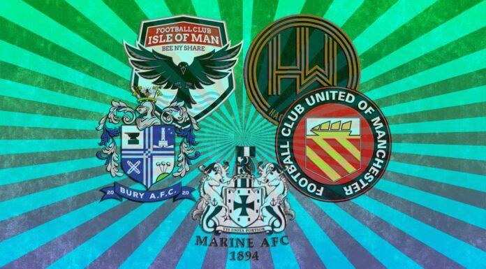 english non league clubs