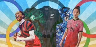 best kits 2020 olympics