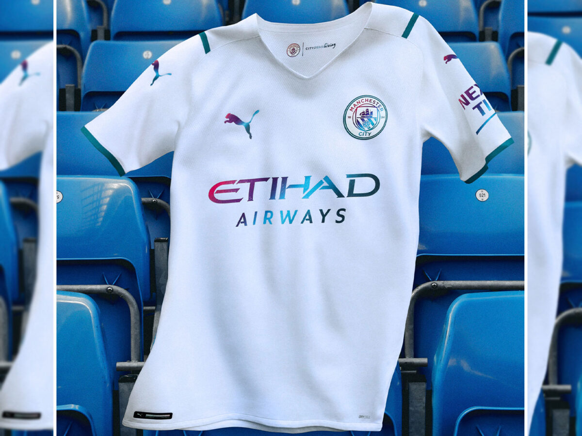 manchester city away kit 2021