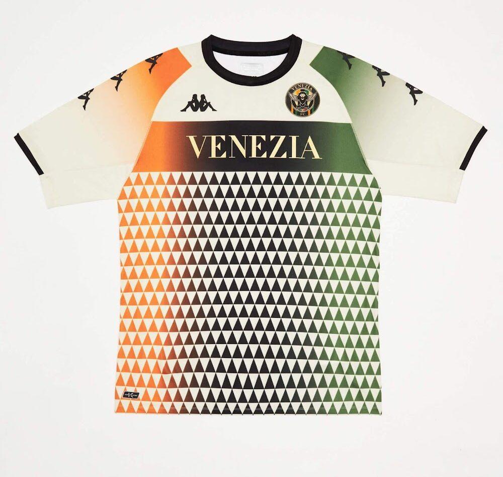 venezia away kit 2021