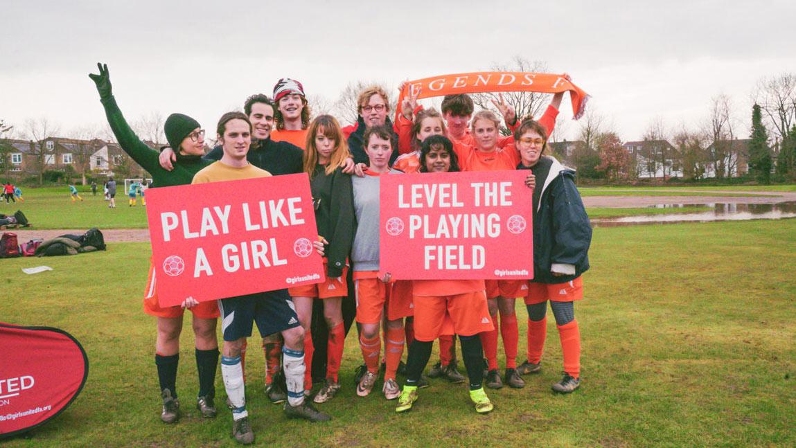 girls united fa