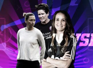 women coaches