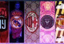 football luxury partnerships