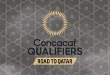 concacaf world cup qualifying