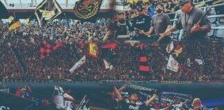 supporters groups usa